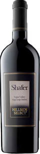 Shafer Hillside Select Cabernet Sauvignon 2013