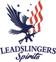 Leadslingers Whiskey Thin Blue Line Bourbon Whiskey