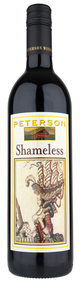 Peterson Winery Shameless Red V4