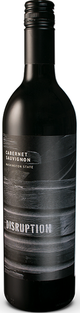 Disruption Wine Company Cabernet Sauvignon 2015