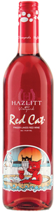 Hazlitt 1852 Vineyards Red Cat NV