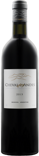 Cheval des Andes Red 2013