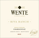 Wente Vineyards Riva Ranch Chardonnay 2015