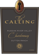 The Calling Dutton Ranch Chardonnay 2015