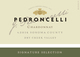 Pedroncelli Dry Creek Valley Chardonnay 2016
