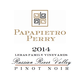 Papapietro Perry Leras Family Vineyards Pinot Noir 2014