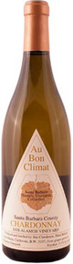 Au Bon Climat Los Alamos Vineyard Historic Vineyards Collection Chardonnay 2015