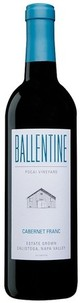 Ballentine Vineyards Pocai Vineyard Cabernet Franc 2015