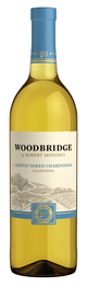 Woodbridge Lightly Oaked Chardonnay 2016