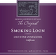 Smoking Loon Zinfandel