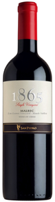 Vina San Pedro 1865 Single Vineyard Malbec 2015