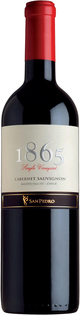 Vina San Pedro 1865 Single Vineyard Cabernet Sauvignon 2015