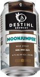 Destihl Brewery Moon Jumper Milk Stout