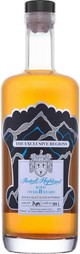 The Exclusive Malts The Exclusive Regions Peated Highland Single Malt Scotch Whisky 8 year old