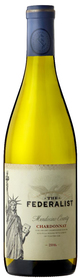 The Federalist Chardonnay 2016