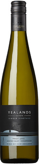 Yealands Estate Pinot Gris 2015