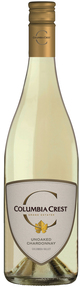 Columbia Crest Grand Estates Unoaked Chardonnay 2015