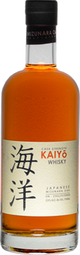Kaiyō Mizunara Oak Cask Strength Japanese Whisky