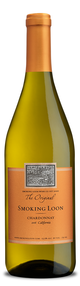 Smoking Loon Chardonnay 2016