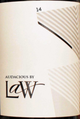Law Estate Wines Audacious 2014