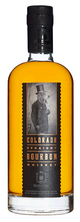 Peach Street Distillers Colorado Straight Bourbon Whiskey 5 year old