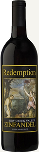 Alexander Valley Vineyards Redemption Zin 2014