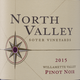 Soter North Valley Pinot Noir 2015