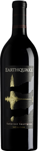 Earthquake Cabernet Sauvignon 2015