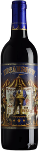 Michael David Freakshow Red Blend 2015