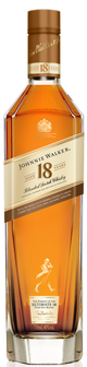 Johnnie Walker Blended Scotch Whisky 18 year old