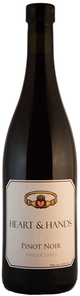 Heart & Hands Pinot Noir 2016