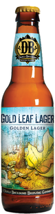 Devil's Backbone Brewing Company Gold Leaf Lager