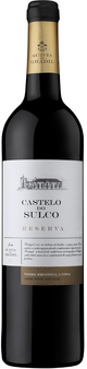 Castelo do Sulco Reserva Red 2016