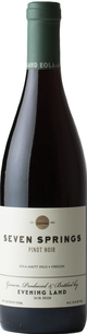 Evening Land Eola Amity Hils Pinot Noir 2009