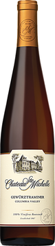 Chateau Ste. Michelle Columbia Valley Gewürztraminer 2016