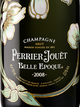 Perrier Jouet Belle Epoque with Glasses 2008