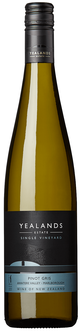 Yealands Estate Pinot Gris 2016