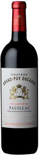 Chateau Grand-Puy Ducasse Pauillac 2015