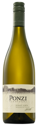 Ponzi Vineyards Pinot Gris 2016