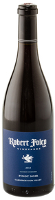 Robert Foley Pinot Noir 2013