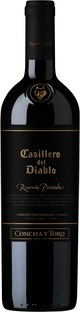 Casillero del Diablo Reserva Privada Red 2016