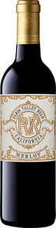 Paris Valley Road Merlot 2014