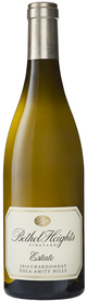 Bethel Heights Estate Grown Chardonnay 2014