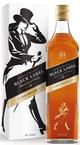 Johnnie Walker The Jane Walker Edition Black Label Blended Scotch Whisky 12 year old