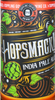 Toppling Goliath Brewing Company Hopsmack