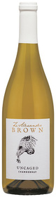 Z. Alexander Brown Uncaged Chardonnay 2016