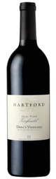 Hartford Dina's Vineyard Zinfandel 2014