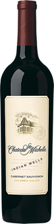 Chateau Ste. Michelle Indian Wells Cabernet Sauvignon 2015