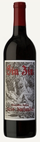 Alexander Valley Vineyards Sin Zin 2014