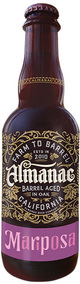 Almanac Beer Co. Mariposa Sour